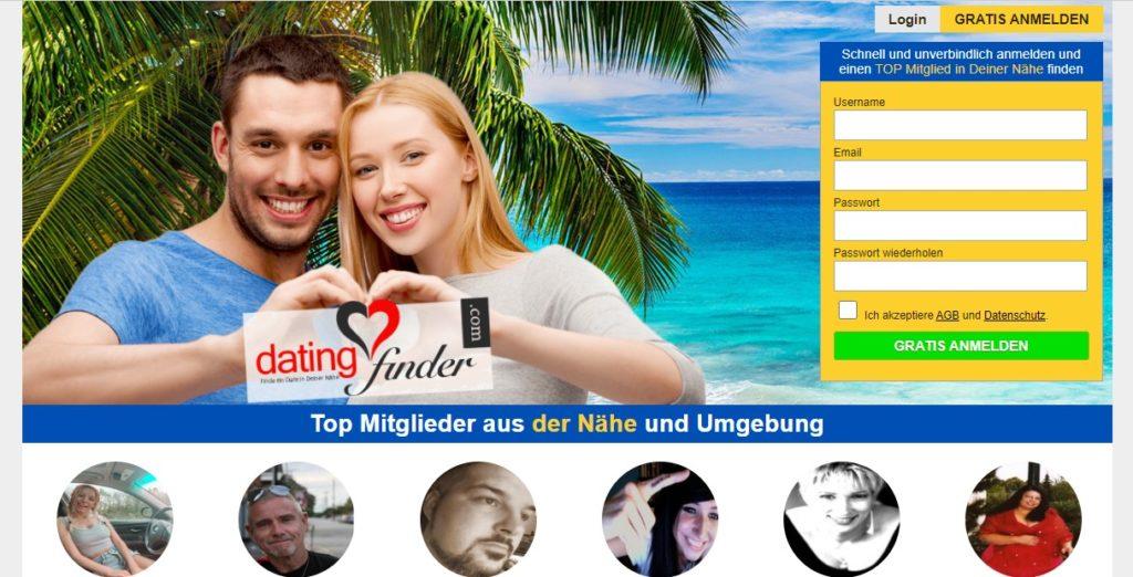 dating-finder - sexkontakt