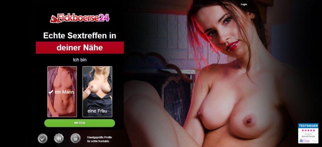 spontane sexkontakte